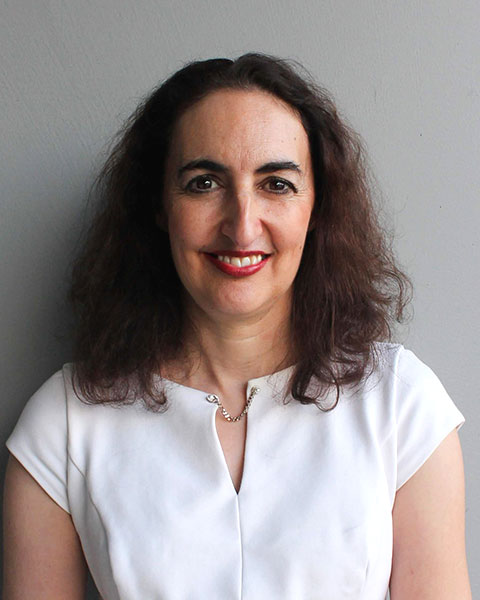 Michelle Rodeh